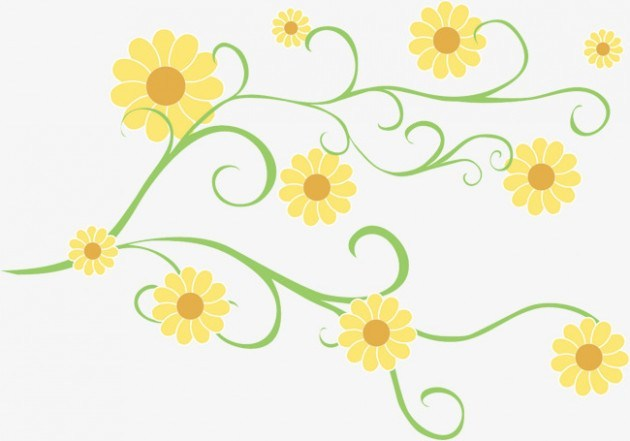 Facilitate clipart svg library stock 22 Easy Ways To Facilitate Small Flower Clipart   small flower clipart svg library stock