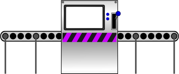 Factory machine clipart image free library Factory machine vector clip art clipartbarn - Cliparting.com image free library