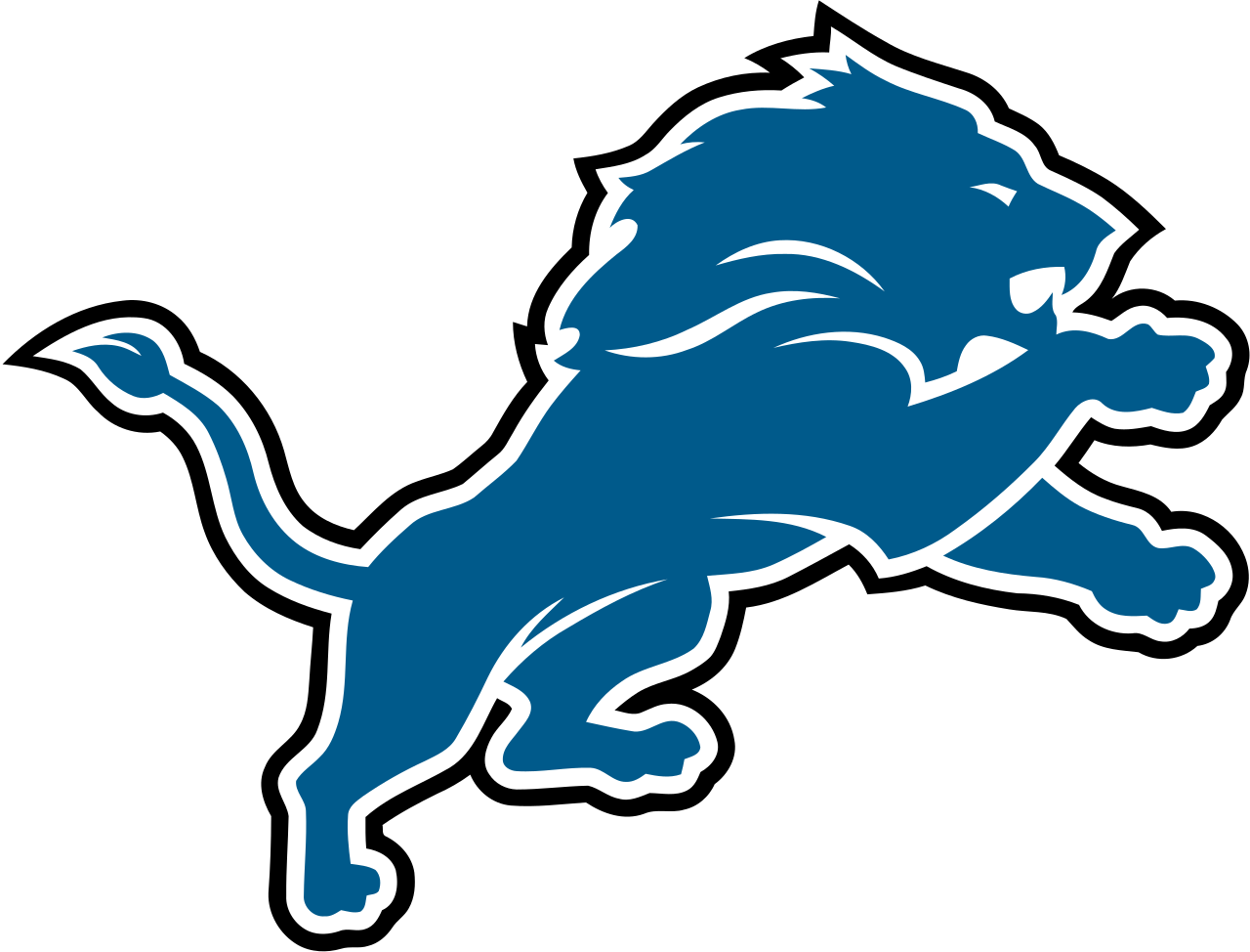 Fade football clipart royalty free NFL Round-Up: Detroit Lions Give Up On A First Rounder | Pinterest ... royalty free