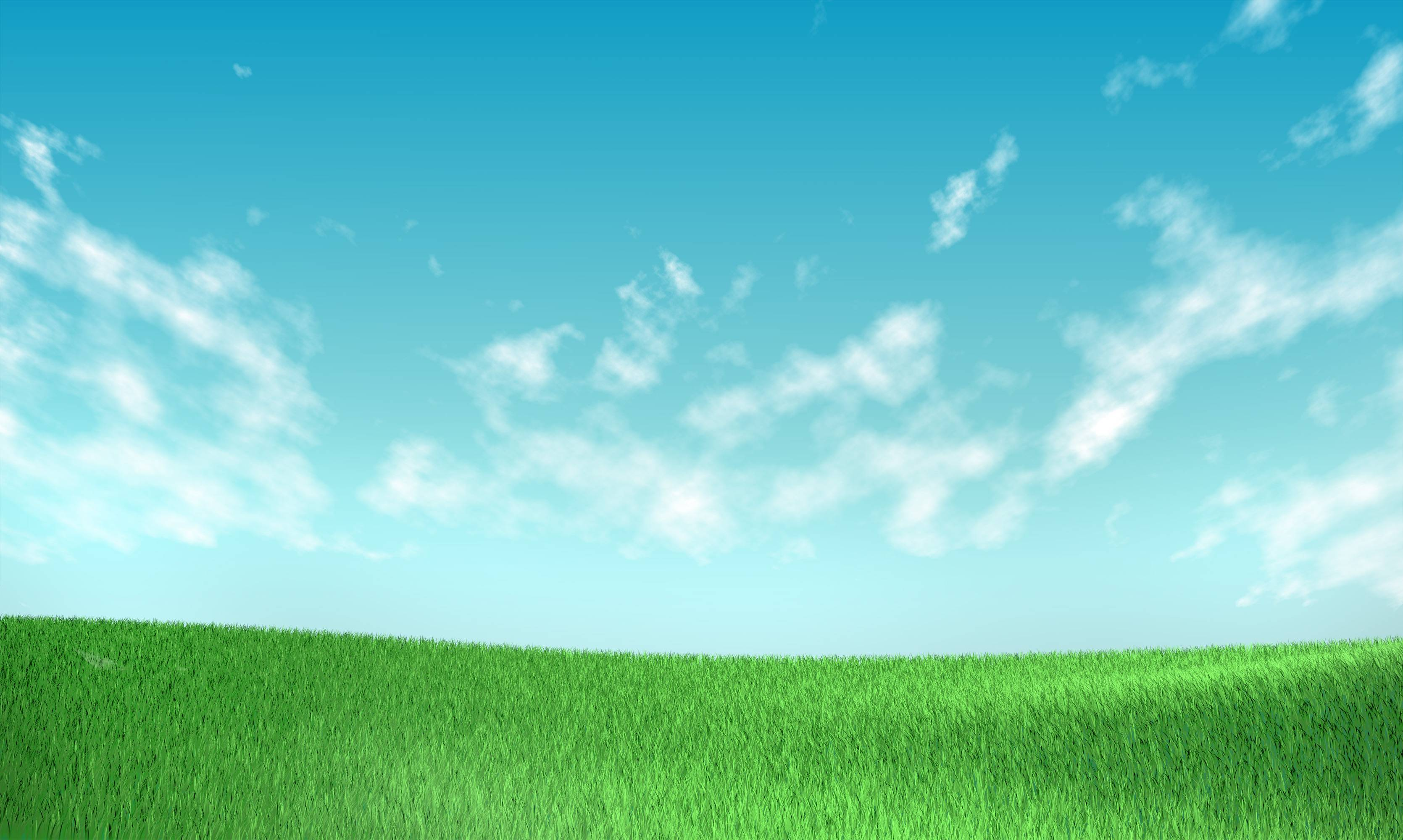 Faded sky with grass and trees clipart image free download Background sky images - SF Wallpaper image free download