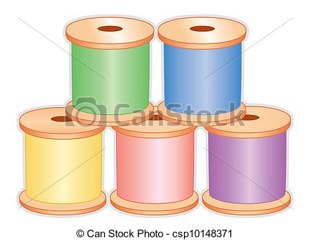 Thread Clipart and Stock Illustrations. 33,944 Thread vector EPS ... clipart black and white