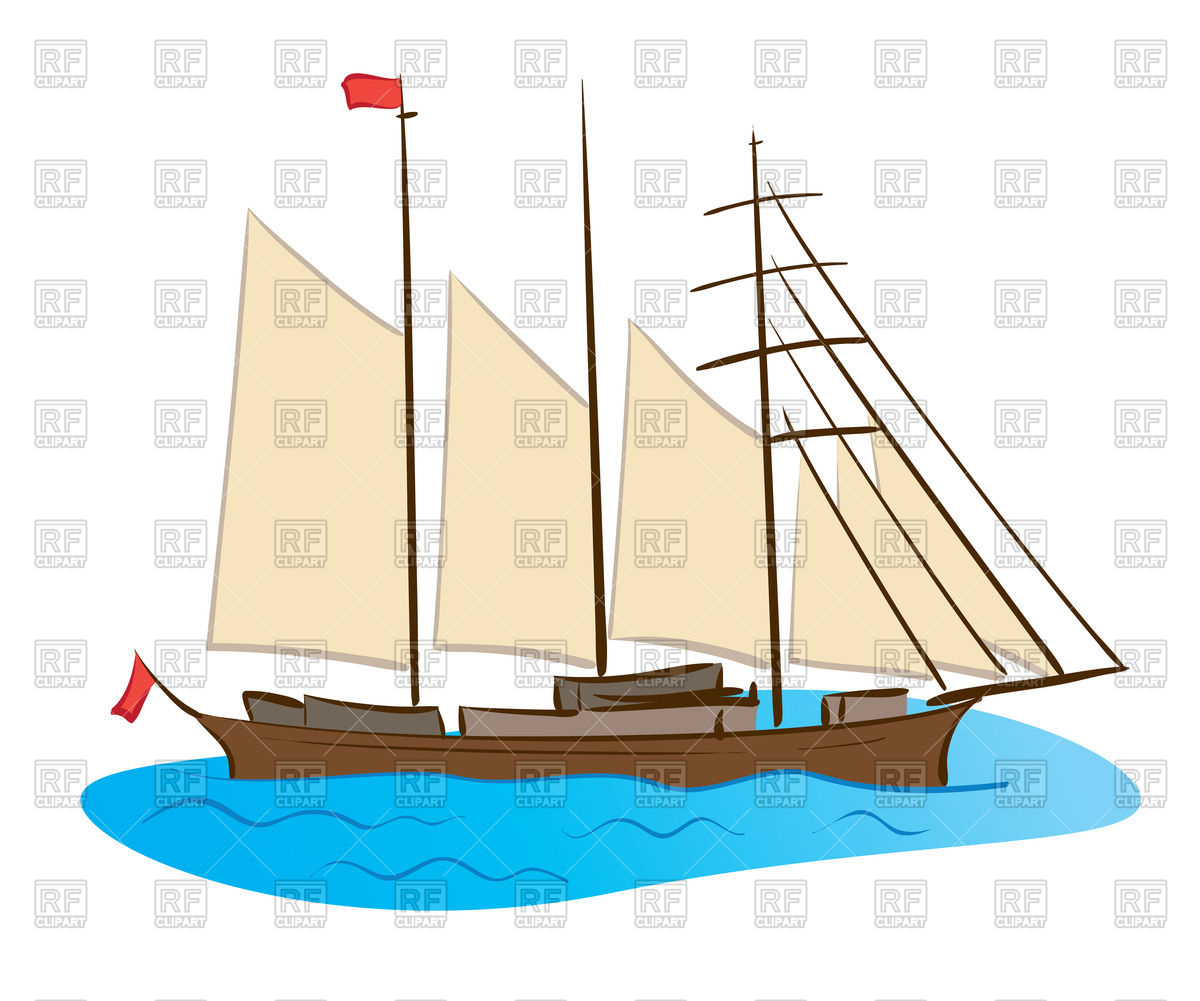 Fair sailing ship clipart banner stock Sea Clipart Ship Sailing - Pencil And In C #77697 - Clipartimage.com banner stock