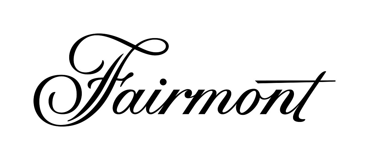 Fairmont hotels and resorts clipart