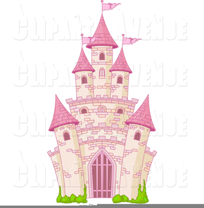 Fairy castle clipart graphic free stock Fairytale Castle Clipart Free | Free Images at Clker.com - vector ... graphic free stock