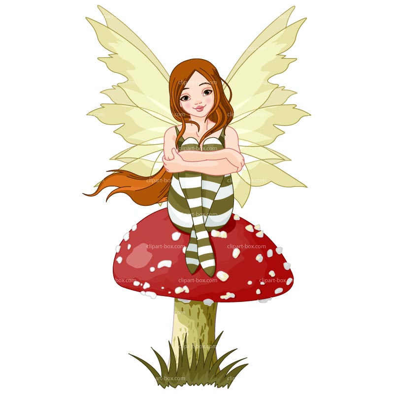 Fairy clipart free downloads image black and white Fairy clip art vector free vector for free download about 2 image #36133 image black and white