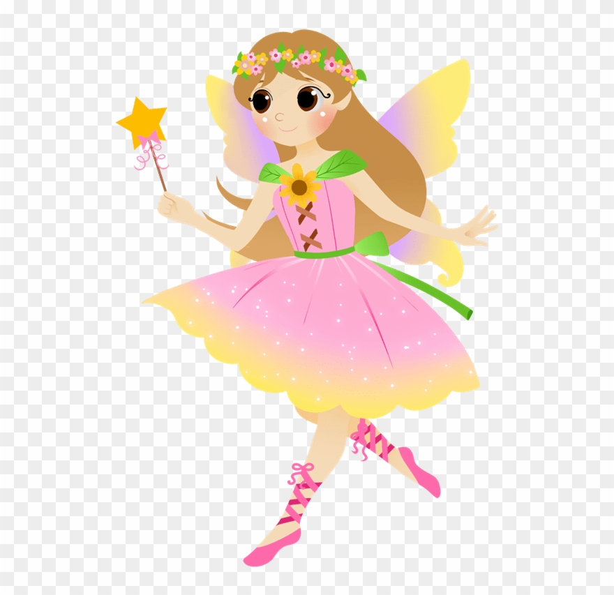 Fairy clipart png clip art black and white download Fairy Clip Art Png Transparent Png (#810479) - PinClipart clip art black and white download