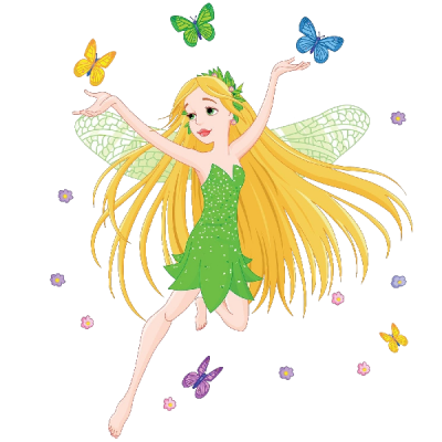 Fairy clipart png banner free Download FAIRYTALE Free PNG transparent image and clipart banner free