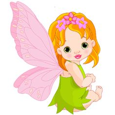 Fairy clipart png banner library 58 Best Fairy Clipart images in 2019   Faeries, Fairy art, Fairy clipart banner library