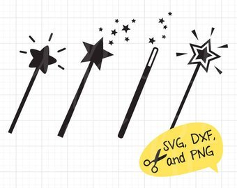 Fairy godmother wand clipart clip art free stock Fairy godmother wand clipart 6 » Clipart Portal clip art free stock