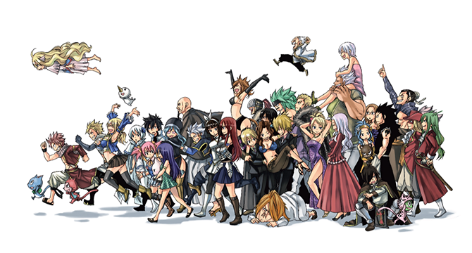 Fairy tail black and white download Fairy Tail Wiki | Fandom powered by Wikia black and white download