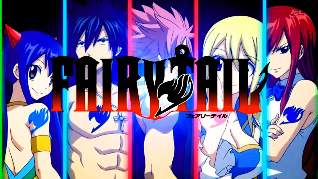 Fairy tail image freeuse The Fairy Tail Guilds and Their Logos - MyAnimeList.net image freeuse