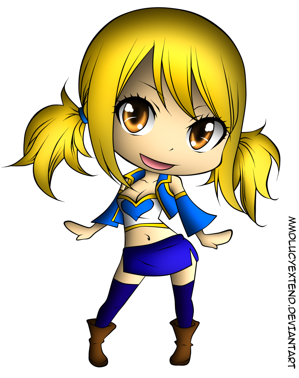 Fairy tail clipart chibi library Fairy tail clipart chibi - ClipartFest library