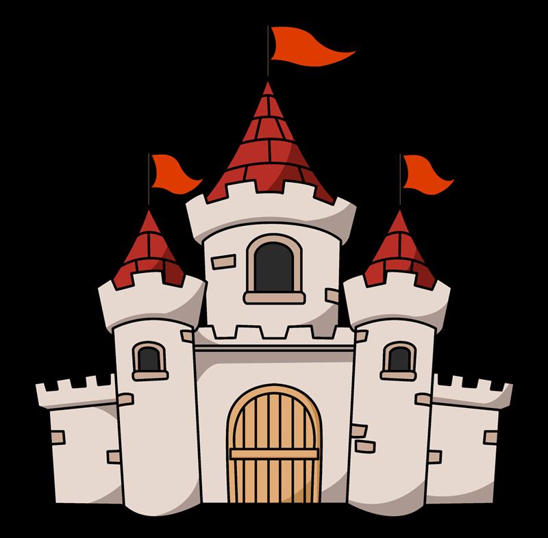 Fish tank castle clipart clip art library download Fairy Tail Clipart - ClipArt Best clip art library download