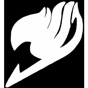 Logo fairy tail clipart - ClipartFox svg free stock