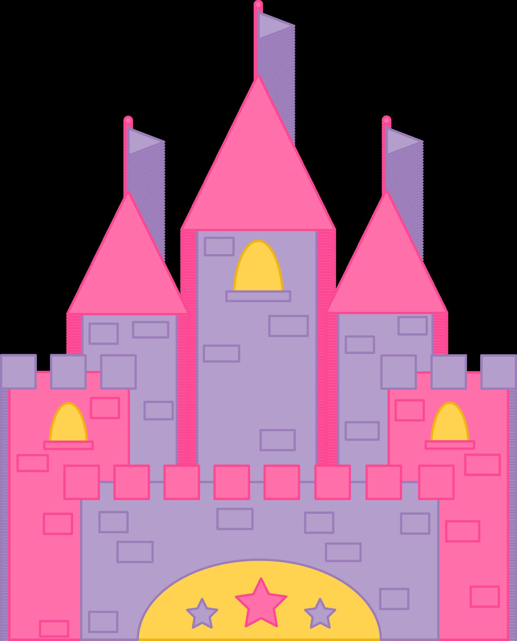 Fairy tale line clipart crown line free Princesas e Príncipes - Fairytale Princess Clipart 06.png - Minus ... free