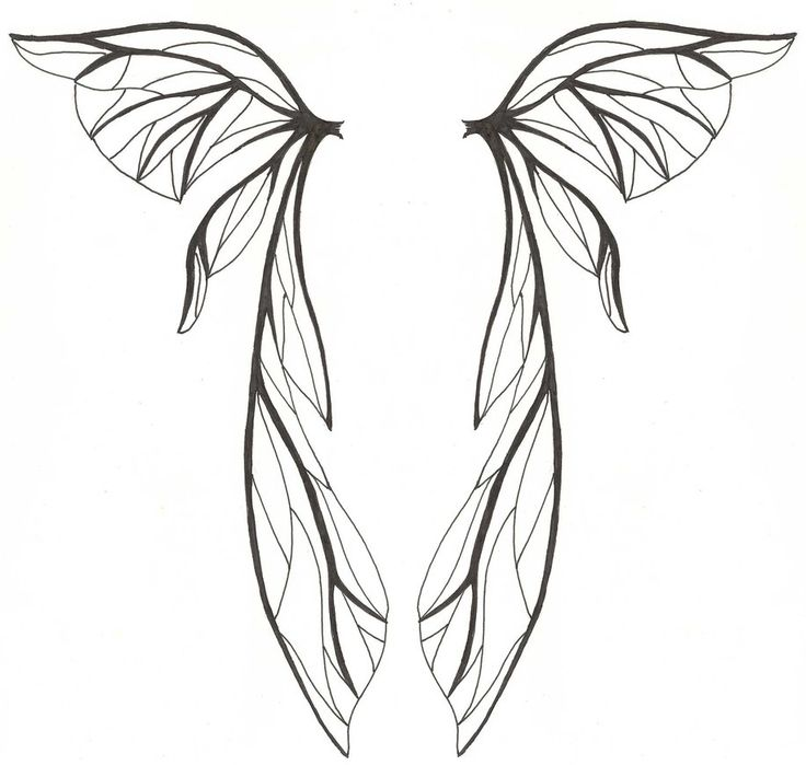 Fairy wing clipart graphic freeuse stock Free Wing Clipart, Download Free Clip Art, Free Clip Art on Clipart ... graphic freeuse stock