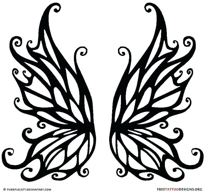 Fairy wings clipart free jpg free Download fairy wings template clipart Tooth Fairy Clip art | Fairy ... jpg free