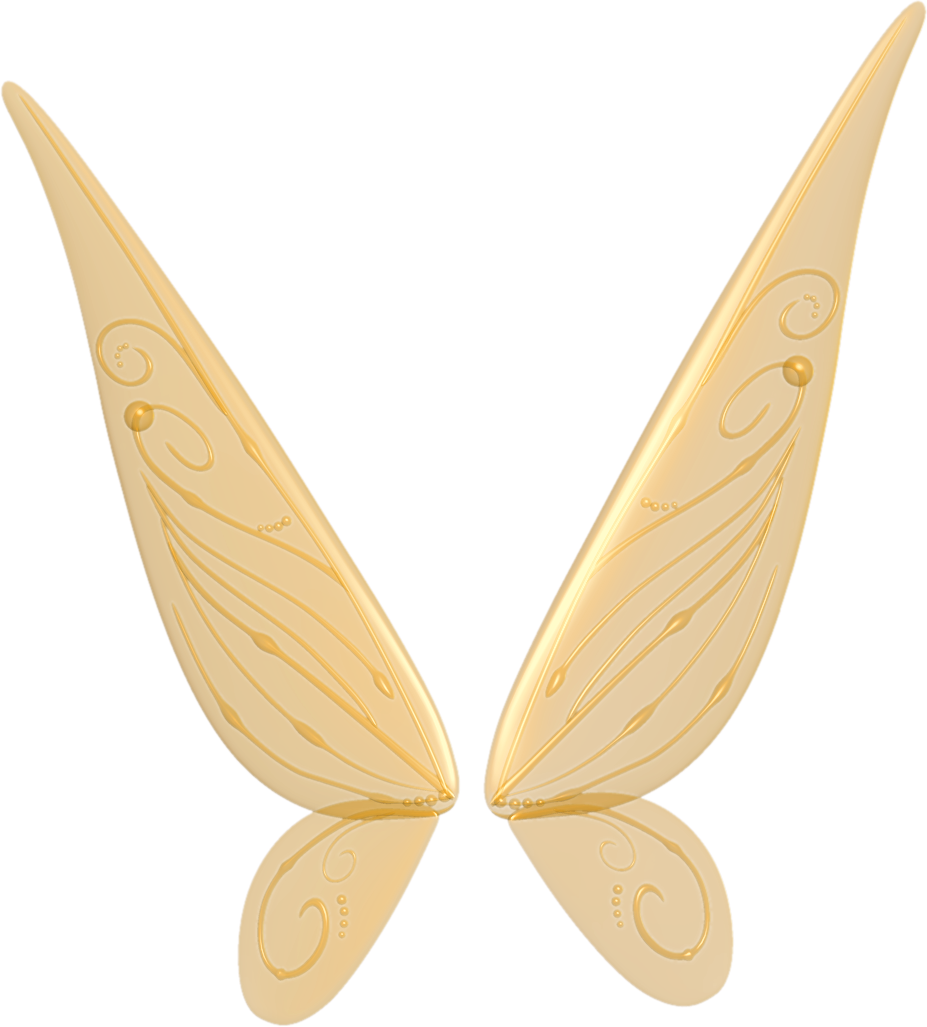 Fairy wings transparent clipart image free Fairy wings png clipart #36473 - Free Icons and PNG Backgrounds image free