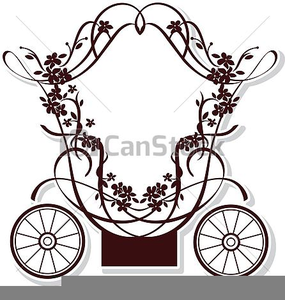 Fairytale wedding clipart black and white library Fairytale Wedding Clipart   Free Images at Clker.com - vector clip ... black and white library
