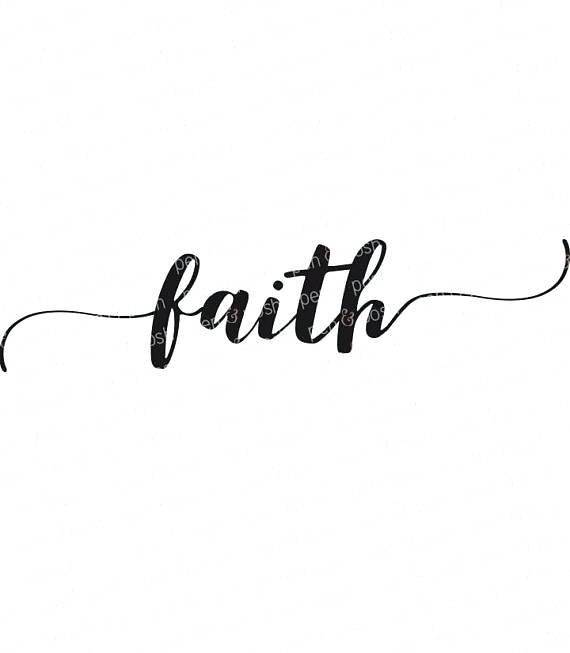 Faith clipart stock faith clipart – GodShelters stock