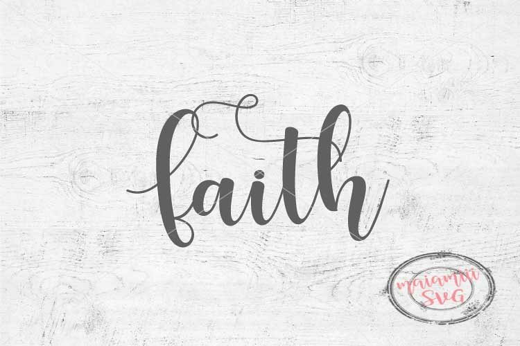 Faith clipart vector transparent download Faith Svg, Faith Clipart, Faith Cross Svg vector transparent download