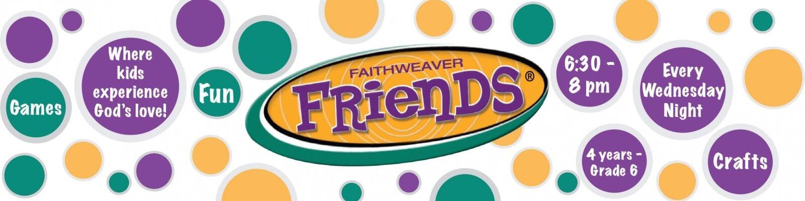 Faithweaver friends clipart picture transparent stock Faith Weaver Friends – Immanuel Baptist Church picture transparent stock