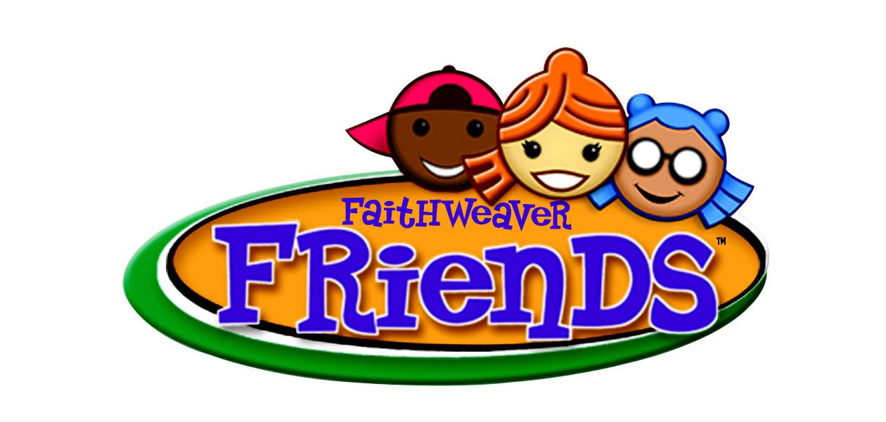 Faithweaver friends clipart png library FaithWeaver Friends   First Covenant Church png library