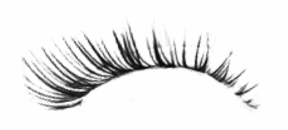 Fake lashes clipart vector royalty free download Eyelash Free PNG Images & Clipart Download #1501598 - Sccpre.Cat vector royalty free download