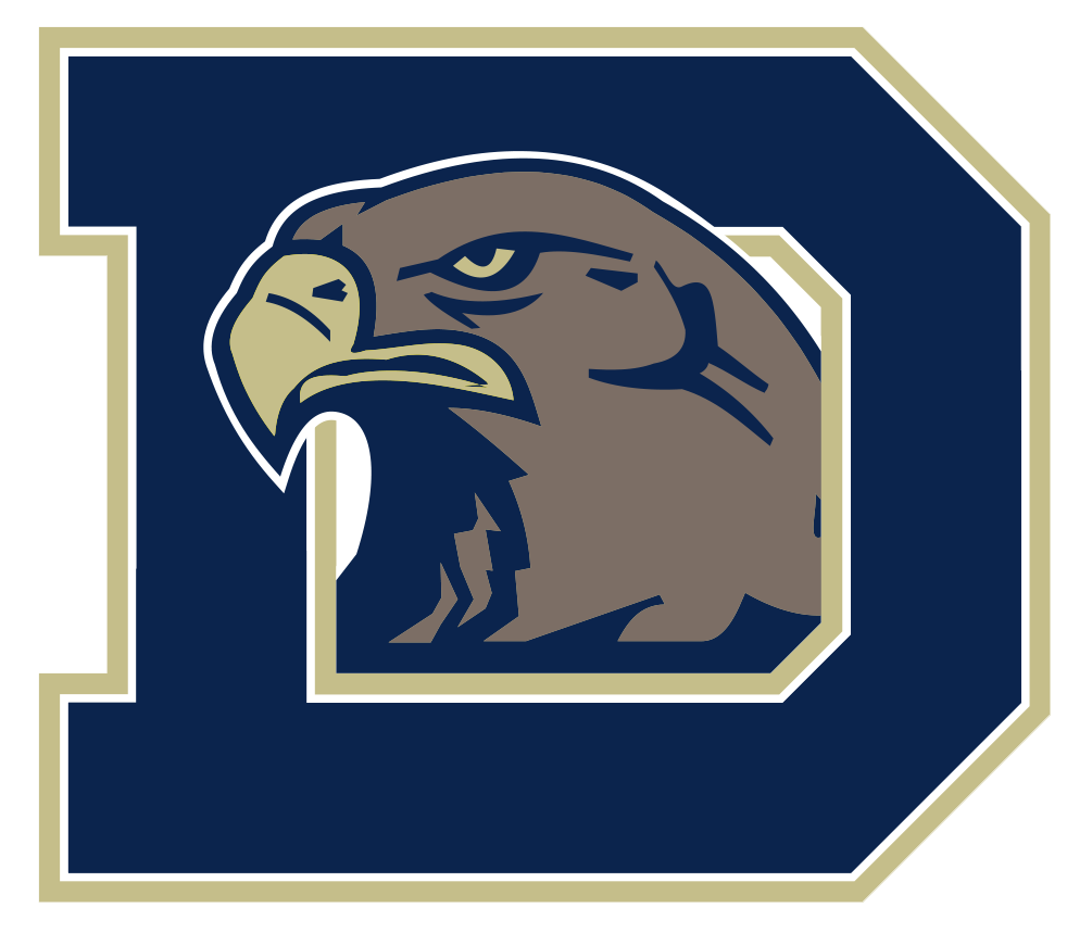 Falcon basketball clipart picture free download Dacula - Team Home Dacula Falcons Sports picture free download