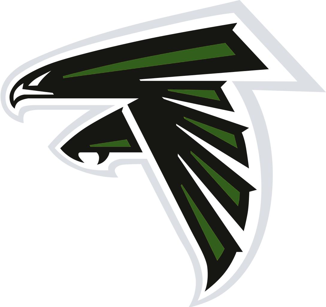 Falcon football clipart. Philemon wright high school