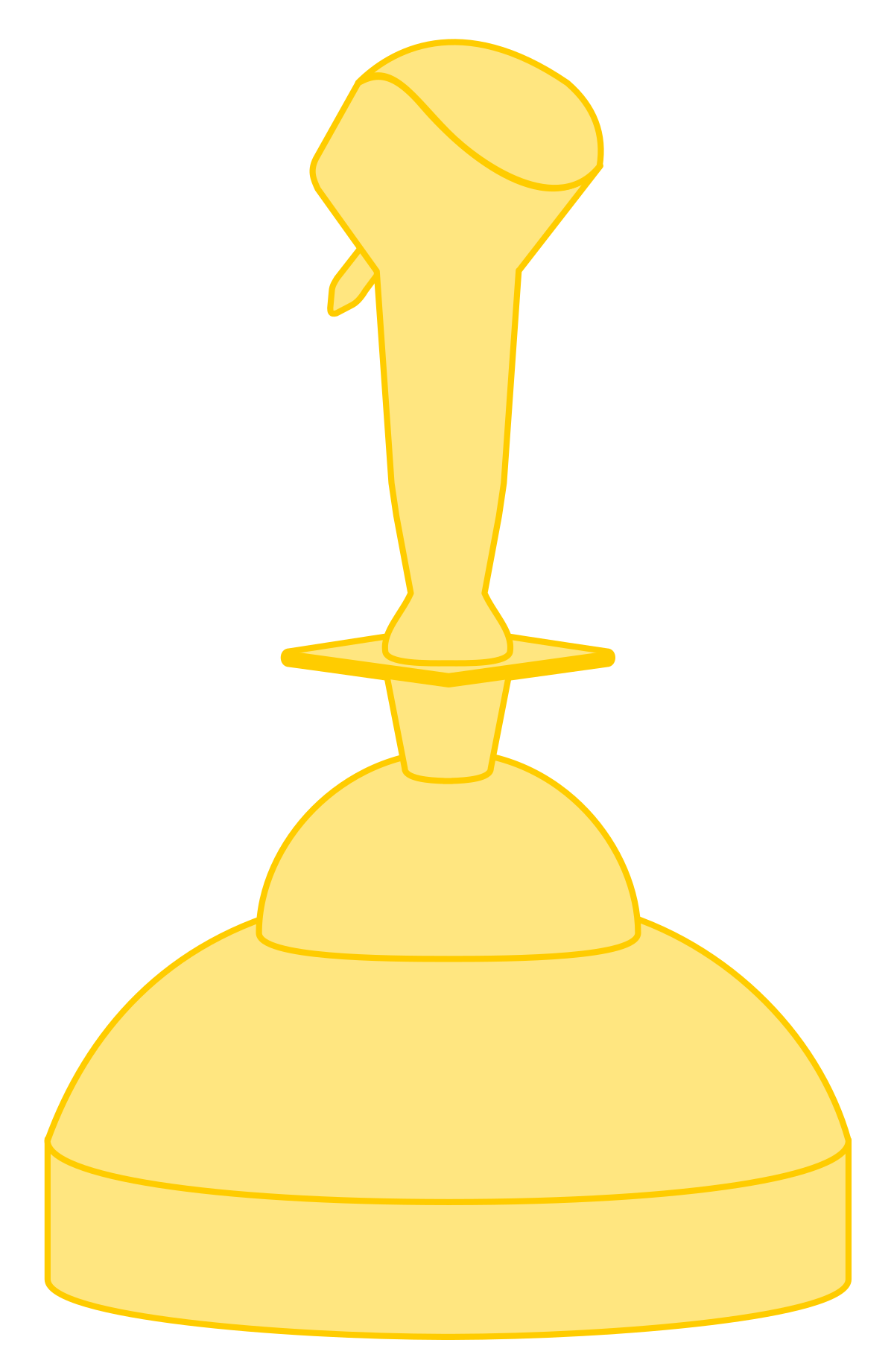 Falcon rising sun clipart royalty free Golden Joystick Awards – Wikipedia royalty free