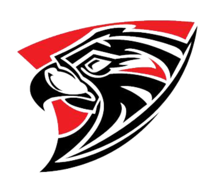 Falcons baseball clipart picture library library The Fairfield Union Falcons vs. the Vinton County Vikings - ScoreStream picture library library