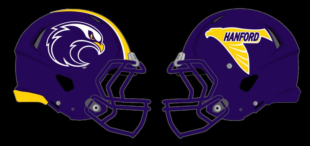 Falcons football helmet clipart royalty free library High School Falcons Logo - Concepts - Chris Creamer's Sports Logos ... royalty free library
