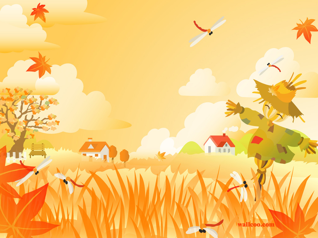 Fall backgrounds clipart vector free library Free Fall Background Cliparts, Download Free Clip Art, Free Clip Art ... vector free library