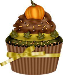 Fall birthday cake clipart jpg royalty free 580 [преобразованный].png | ~*♨ Pattisserie *~ | Pinterest ... jpg royalty free