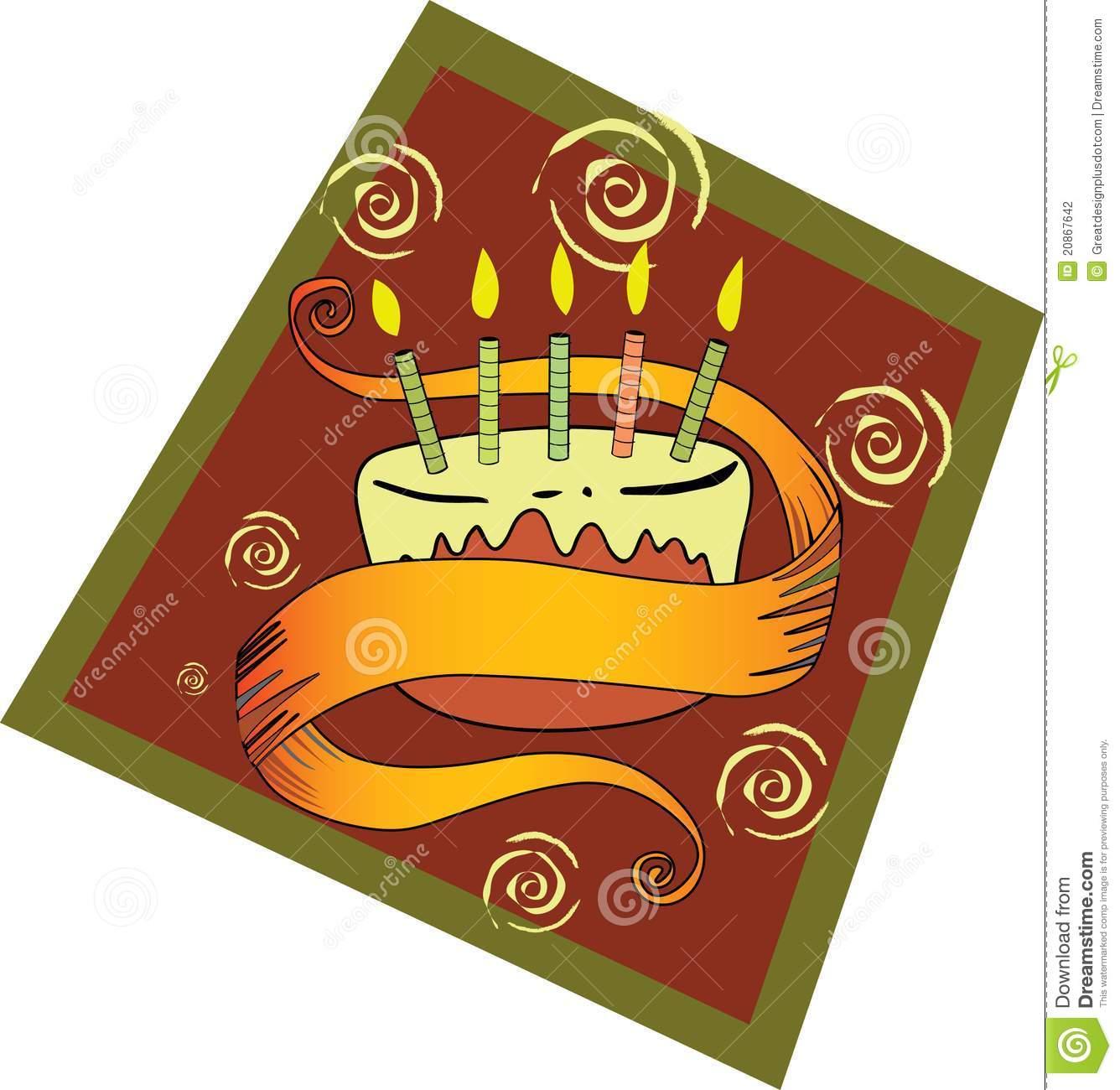 Fall birthday cake clipart jpg royalty free Fall Birthday Clipart - Clipart Kid jpg royalty free