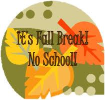 Fall break clipart banner black and white library Fall break clipart 3 » Clipart Station banner black and white library
