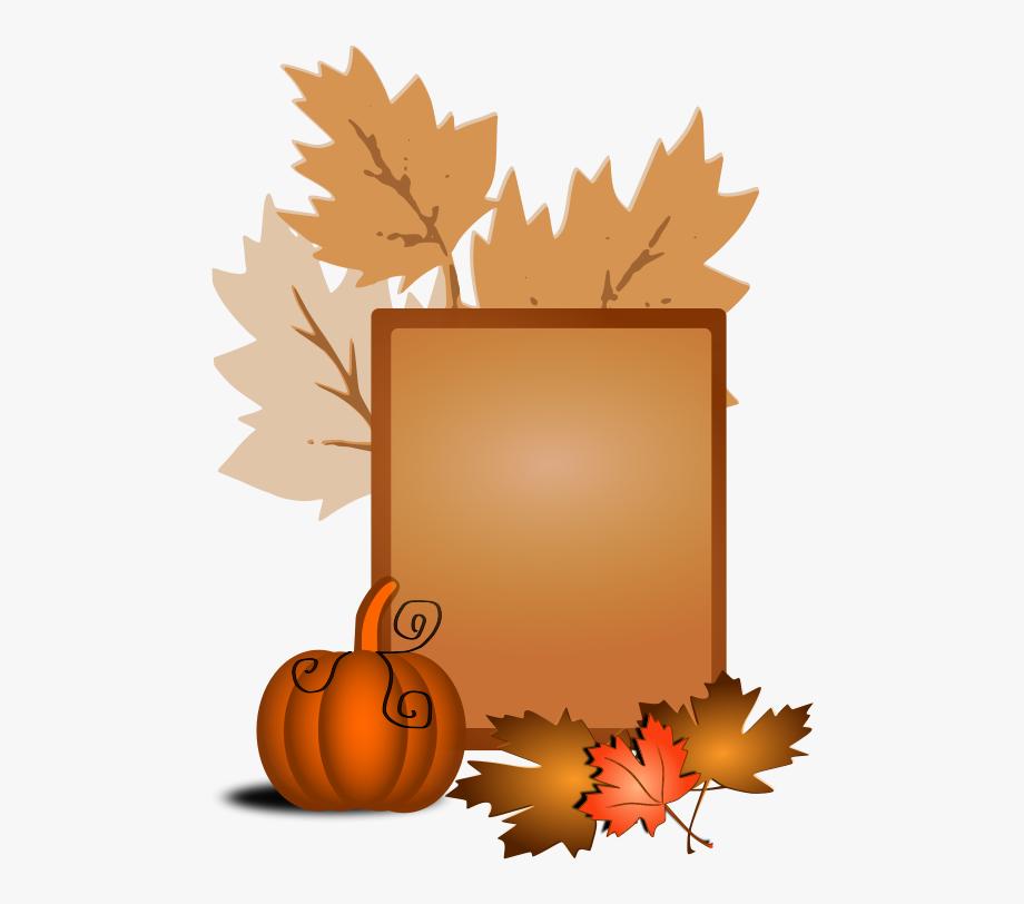 Fall break clipart clipart Fall Clipart - Fall Break No School , Transparent Cartoon, Free ... clipart