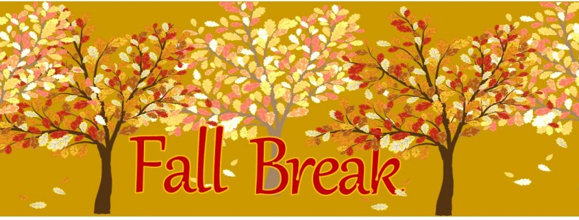 Fall break clipart image library stock Dixie Montessori Academy | Fall Break – NO SCHOOL image library stock