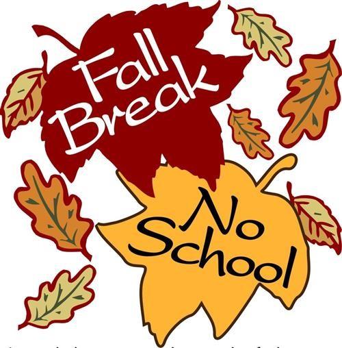 Fall break clipart vector library Spring Mill Elementary School » Fall Break – NO SCHOOL vector library