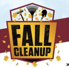Fall clean up clipart svg black and white Sep 14 · Fall Cleanup at Kirk Park — Nextdoor svg black and white