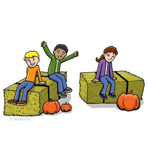 Fall festival games clipart banner free library Fall Festival clip art from PTO Today. | Events - Fall | Pto today ... banner free library