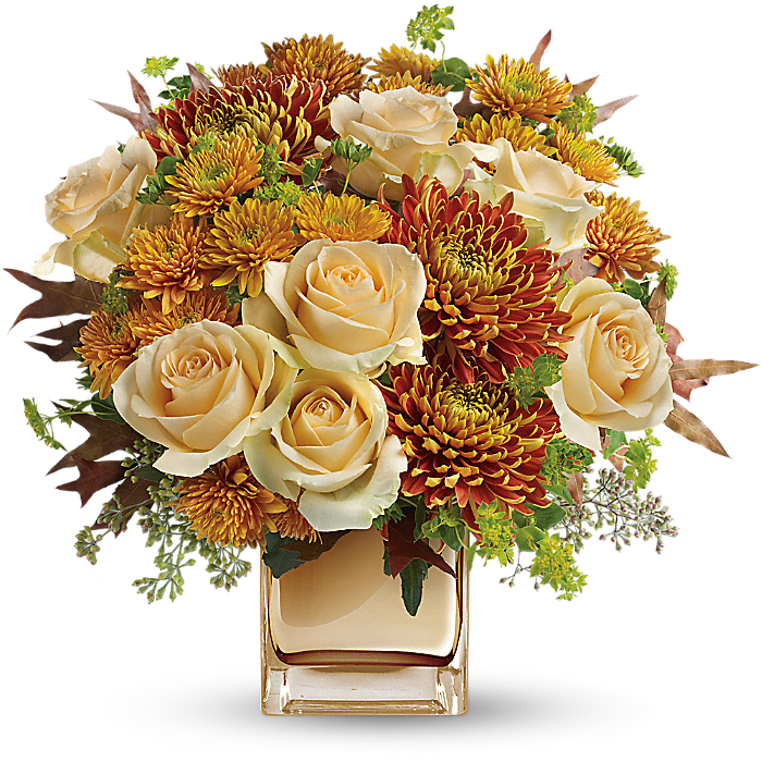 Fall flower arrangement clipart png transparent stock Top 10 birthday images with fall flowers for You | NiceImages.org png transparent stock