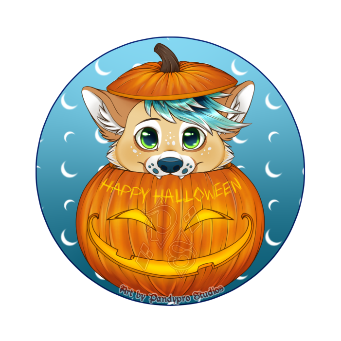 Fall fox and pumpkin clipart graphic library stock Pumpkin YCH #4 - Kaira by PandyproStudios on DeviantArt graphic library stock