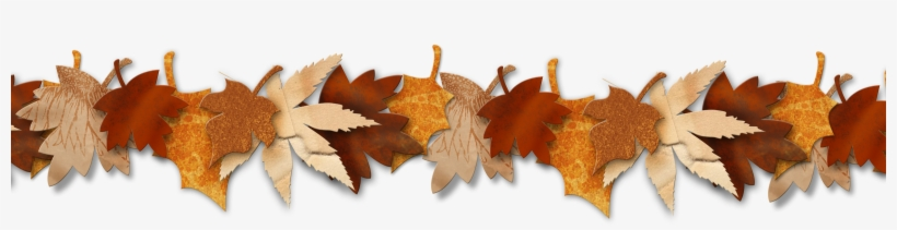 Fall garland clipart picture free stock 28 Collection Of Thanksgiving Garland Clipart - Autumn Leaves ... picture free stock