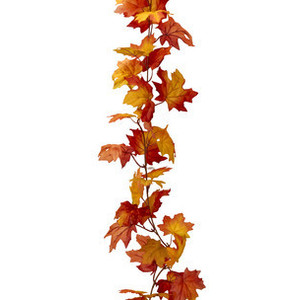 Fall garland clipart vector transparent library Collection of Garland clipart   Free download best Garland clipart ... vector transparent library