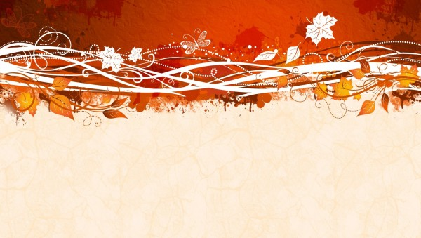 Fall header clipart graphic royalty free stock Autumn Header Design - Clip Art Library graphic royalty free stock