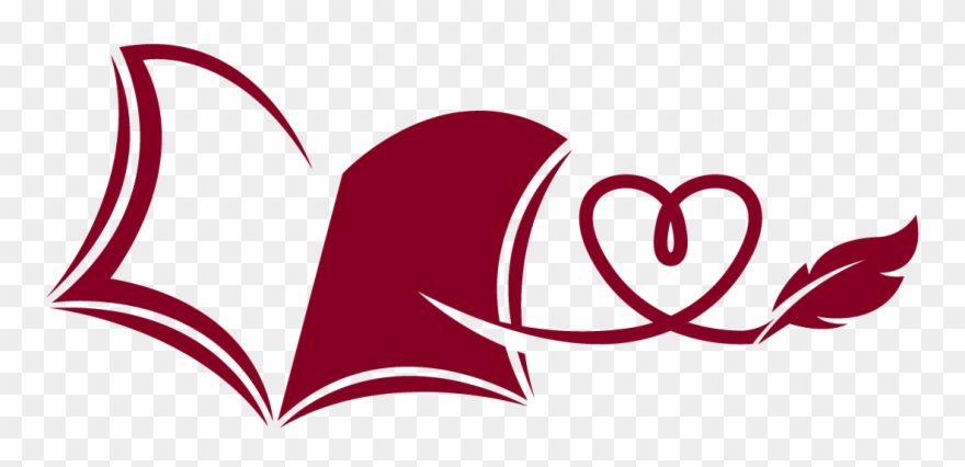 Fall in love with a good book clipart png free library Read Books And Fall In Love Clipart (#2676275) - PinClipart png free library