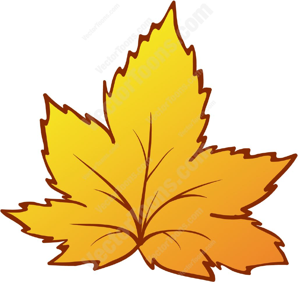 Yellow leaves clipart jpg transparent library 16 Yellow Leaf Fall Vector Images - Autumn Leaf Cartoon, Fall Leaves ... jpg transparent library