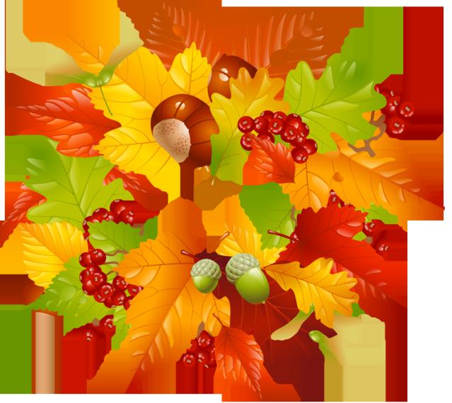 Fall scene clipart hay corn stalk pumpkin clip library stock Colorful Clip Art For The Fall Season   Pinterest   Fall leaves ... clip library stock